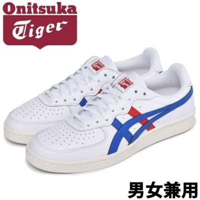 オニツカタイガー メンズ レディース スニーカー GSM ONITSUKA TIGER 11171036