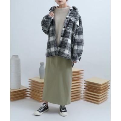 ZOZOUSED / ロングスカート WOMEN スカート > スカート