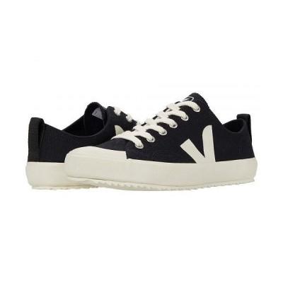 VEJA レディース 女性用 シューズ 靴 スニーカー 運動靴 Nova - Black/Pierre