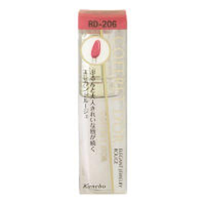 カネボウ化粧品COFFRET DOR(コフレドール) エレガントジュエリールージュ RD206 Kanebo(カネボウ)