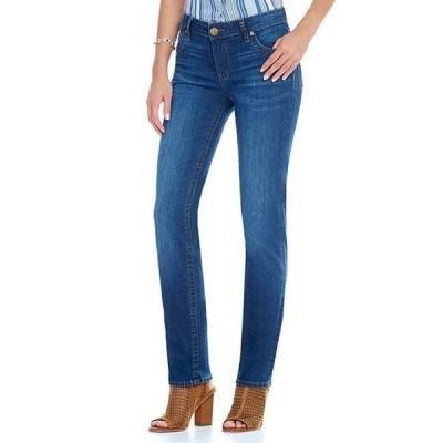 カットフロムザクロス レディース デニムパンツ ボトムス Stevie Straight Leg Jeans