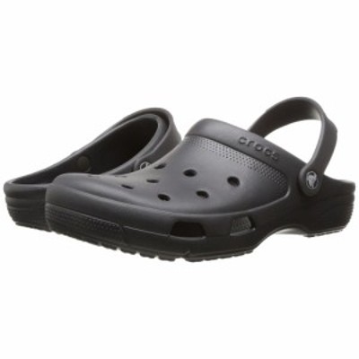クロックス Crocs レディース クロッグ シューズ・靴 Coast Clog Graphite
