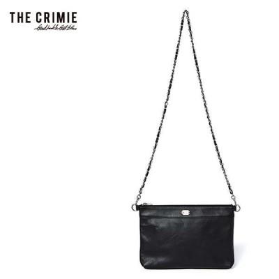 クライミー バッグ CRIMIE 2WAY CLUTCH BAG MIDDLE【お取り寄せ商品】