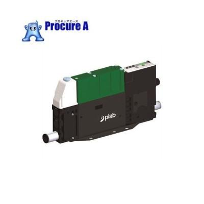 ピアブ 真空ポンプ PC.F.122.S.AAA.S18.1X.6.EJ.CCAB(99 19 135) 99  ▼160-7188 ピアブ・ジャパン(株)