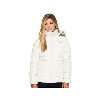 ザ・ノースフェイス Gotham Jacket II レディース コート アウター Vintage White
