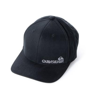 クイックシルバー QUIKSILVER SIDESTAY (ブラック)