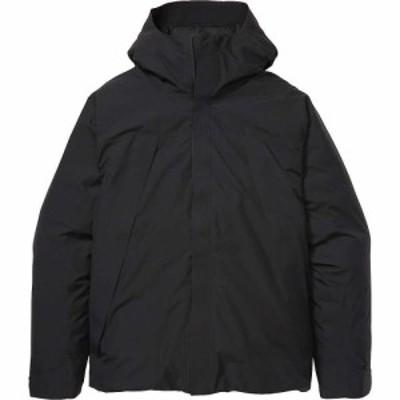 マーモット Marmot メンズ ジャケット アウター Greenpoint Featherless Jacket Black