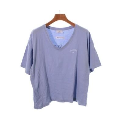 CONVERSE TOKYO コンバーストウキョウ Tシャツ・カットソー レディース