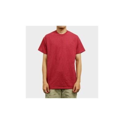 ギルダン ウルトラコットン ヘビーウェイト 半袖 Tシャツ #2000 GILDAN / 6oz(6オンス) t2000hc