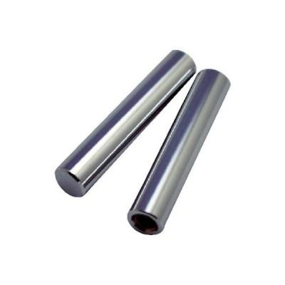 あすつく対応 「直送」 TRUSCO  PF-AB083  パネルフィクスバー 片ナット M5 Φ8—20mm 4個入 PFAB083