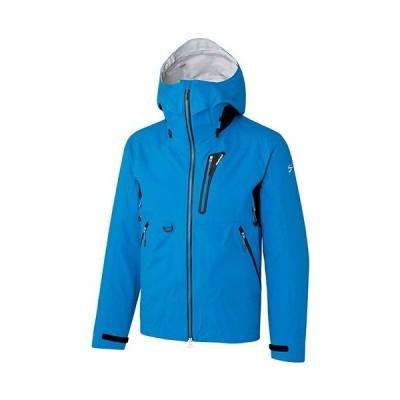 finetrack ファイントラック MENSエバーブレスアクロジャケット/EB/M FAM0711 ジャケット 男性用 ブルー