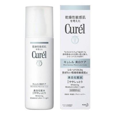 【医薬部外品】キュレル 美白化粧水I ややしっとり 150ml