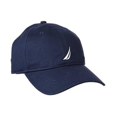 海外より出荷【並行輸入品】Nautica メンズ Jクラスハット US サイズ: One Size カラー: ブルー