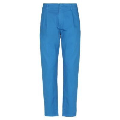 デパートメント 5 DEPARTMENT 5 パンツ ブルー 31 コットン 97% / ポリウレタン 3% パンツ