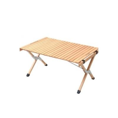 小谷村 ふるさと納税 HAKUBA VALLEY OTARI オリジナルアウトドアテーブル90