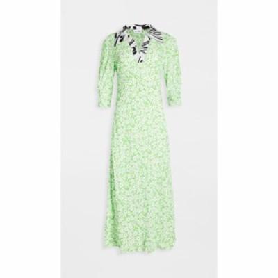リキソ RIXO レディース ワンピース ワンピース・ドレス mia dress Retro Micro Floral