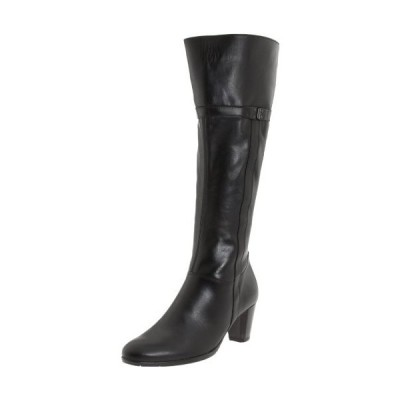 ara Women's Traci Boot,Black Nappa Water Repellant,10.5 M US【並行輸入品】