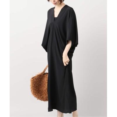 レディース プラージュ 【THEA/テア 】SP THE CHARA DRESS ブラック フリー