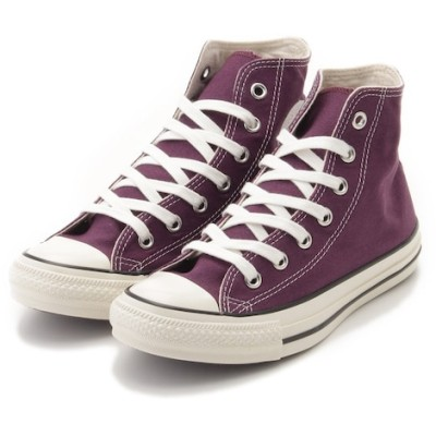 【エミ/emmi】 【CONVERSE】ALL STAR US COLORS HI