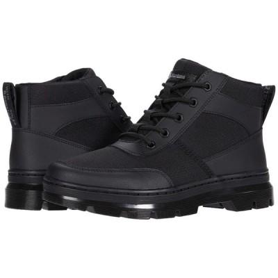 ドクターマーチン Dr. Martens レディース ブーツ シューズ・靴 Bonny Tech Black