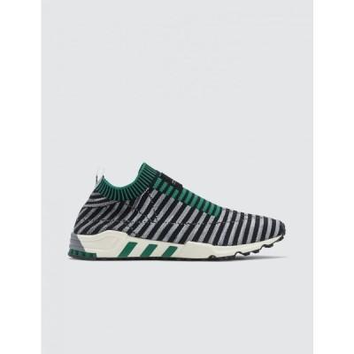 アディダス Adidas Originals メンズ スニーカー シューズ・靴 EQT OG Story Core Black/grey One/sub Green