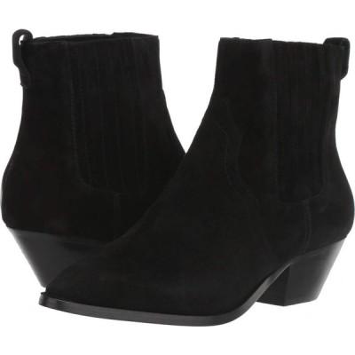 アッシュ ASH レディース ブーツ シューズ・靴 Future Black