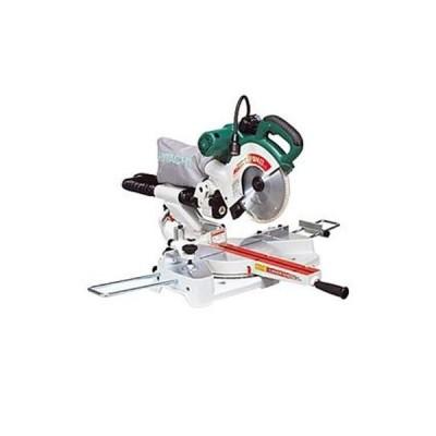 日立工機(HiKOKI) 卓上スライド丸のこ C8FSH(SN) (のこ刃別売 +レーザーマーカー付) 電動工具