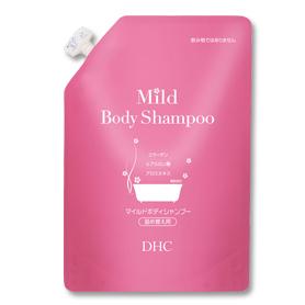 沐浴乳補充包
