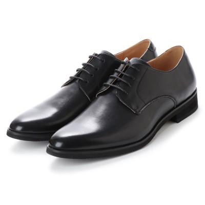 ミッドランドフットウェアーズ Midland Foot Wears midland footwears 0002 外羽根プレーン (ブラック)