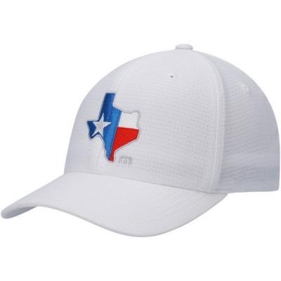 トラビス・マシュー メンズ 帽子 アクセサリー Travis Mathew Tejas Flex Hat