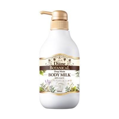 ダイアンボタニカル ボディミルク [ハニーオランジュの香り] ディープモイスト ( 500ml )/ ダイアンボタニカル