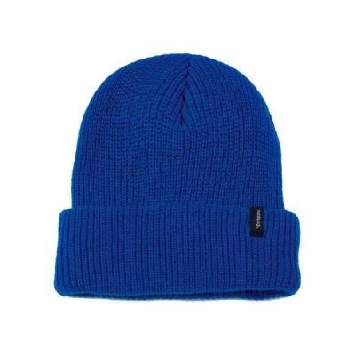 ブリクストン BRIXTON HEIST BEANIE ROYAL ニット帽