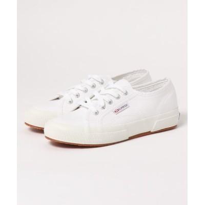 Parade ワシントン靴店 / 【SUPERGA】スペルガ 2750-COTU CLASSIC WOMEN シューズ > スニーカー