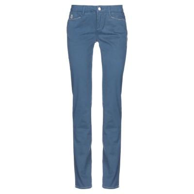 D-21 パンツ ブルー 27 コットン 97% / ポリウレタン 3% パンツ