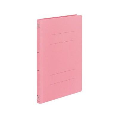 コクヨ フラットファイル<PP> A4S(ピンク)