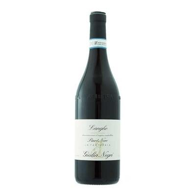 赤ワイン ジューリア ネグリ ランゲ ピノ ネーロ 750ml (SMI/イタリア/赤ワイン/612395) wine