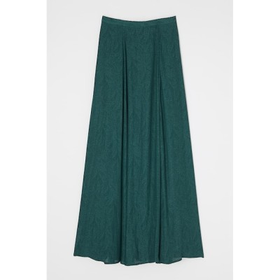 【マウジー/MOUSSY】 PAISLEY JACQUARD スカート