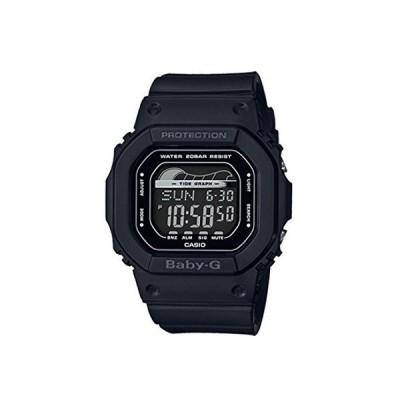 腕時計 カシオ メンズ 43396-106847 Casio Baby G Digital Dial Polyurethane Strap Ladies Watch BLX-560-1