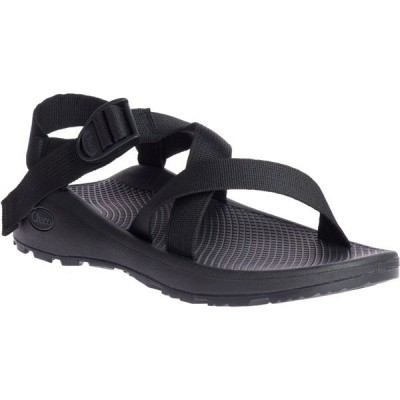 チャコ Chaco Mens Zcloud Solid Black