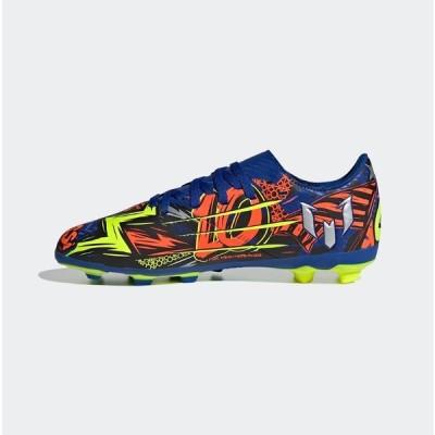 大特価 メッシモデル adidas ジュニア サッカースパイクシューズ ネメシス メッシ 19.4 AI1 J チームロイヤルブルー EH0598 店舗在庫 2020Q3 返品交換不可