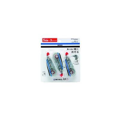 トンボ鉛筆 修正テープモノエアー53Pパック KPB-325