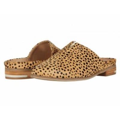 Dr. Scholls ドクターショール レディース 女性用 シューズ 靴 フラット Freya Leopard【送料無料】