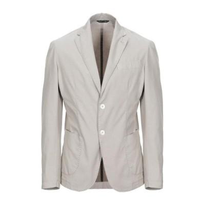 RIVIERA Milano テーラードジャケット ファッション  メンズファッション  ジャケット  テーラード、ブレザー ベージュ
