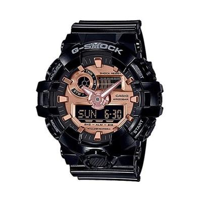 G-Shock メンズ GA700MMC-1A One Size ブラック