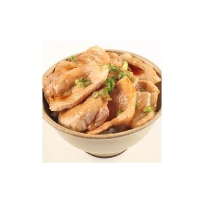 北海道かみこみ豚 五日市 豚丼セット