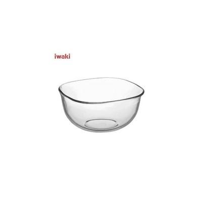iwaki イワキ ニューボウル 中 2200ml KB334 耐熱ガラス製 AGCテクノグラス