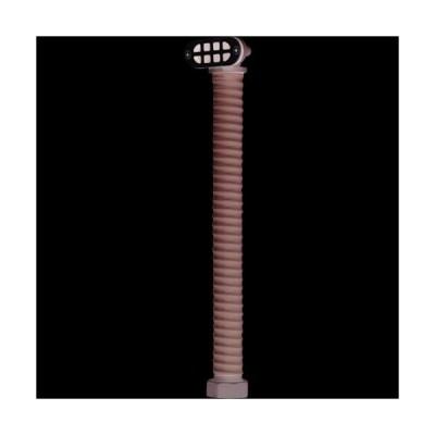 カクダイ オーバーフロー用ホース//30×1.0m ( 454-531-1 ) (メーカー取寄)