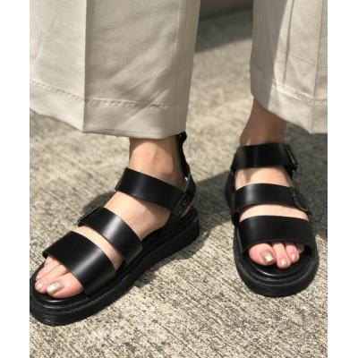 chuclla / 【c.u.l】厚底 サンダル ベルト付き 靴 chw774 WOMEN シューズ > サンダル