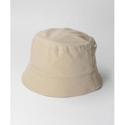 BEAUTY&YOUTH UNITED ARROWS / BY ポリエステル ドライ ツイル バケット ハット MEN 帽子 > ハット