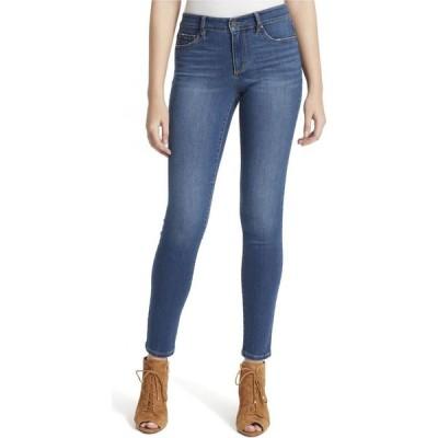 ジェシカシンプソン Jessica Simpson レディース ジーンズ・デニム ボトムス・パンツ Kiss Me Super Skinny Jeans Navy